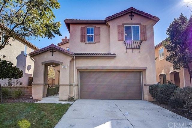 12826 Cobblestone Lane, Moreno Valley, CA 92555 - MLS#: EV20242643