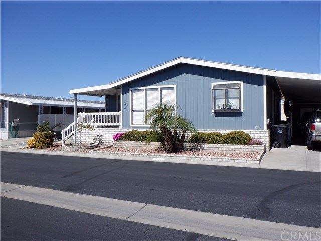 1300 W Menlo Avenue #212, Hemet, CA 92543 - MLS#: IV20043643