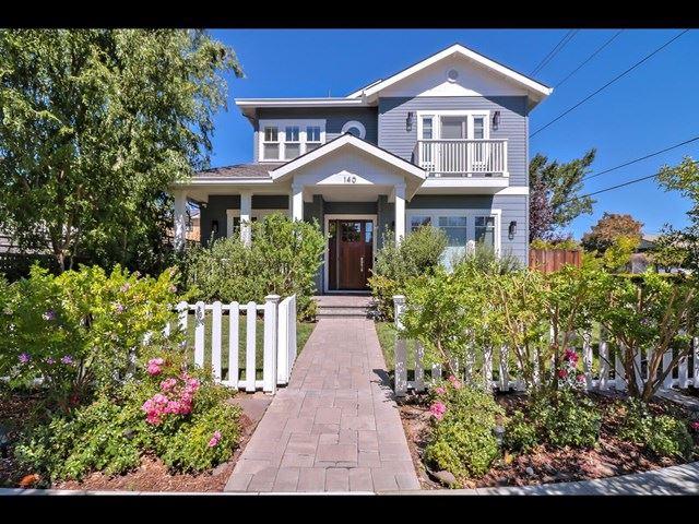 140 2nd Street, Campbell, CA 95008 - #: ML81798643