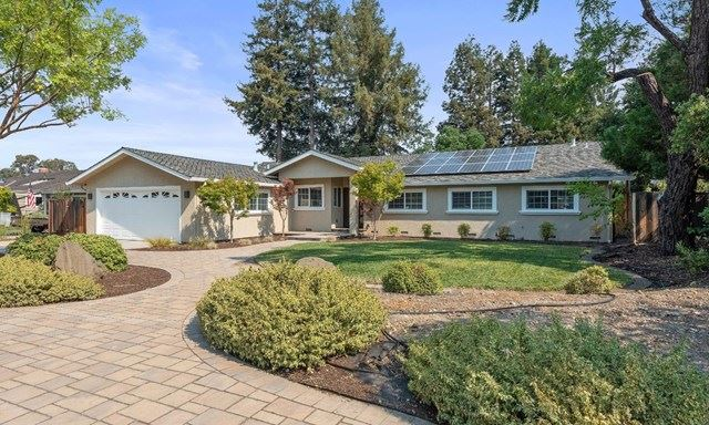 18813 Kosich Drive, Saratoga, CA 95070 - #: ML81807643