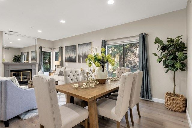 935 La Mesa Terrace #A, Sunnyvale, CA 94086 - #: ML81829643