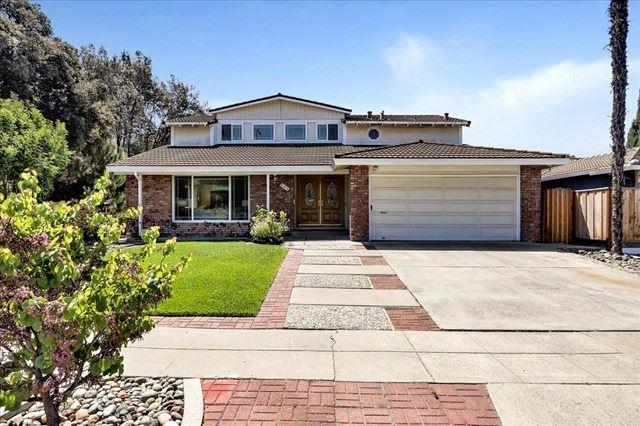 404 Santa Mesa Drive, San Jose, CA 95123 - #: ML81840643