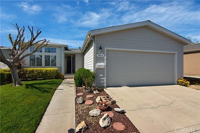 363 Partridge Avenue, Paso Robles, CA 93446 - #: NS21062643