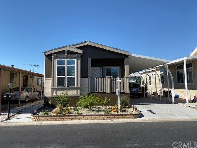 525 N. Gilbert #136, Anaheim, CA 92801 - MLS#: OC19078643