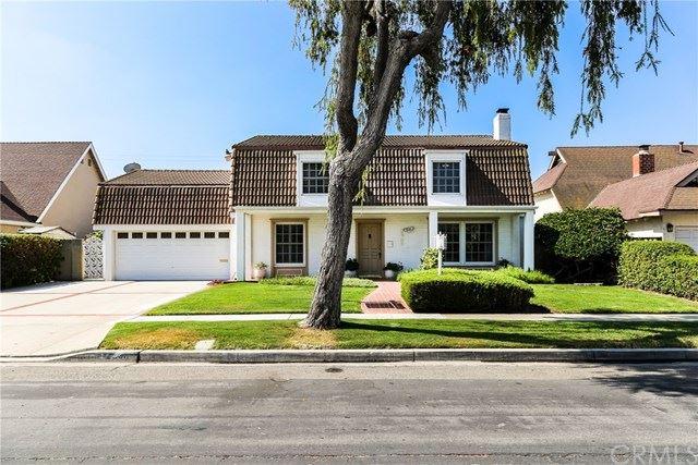 2908 E Asbury Place, Anaheim, CA 92806 - MLS#: OC20120643