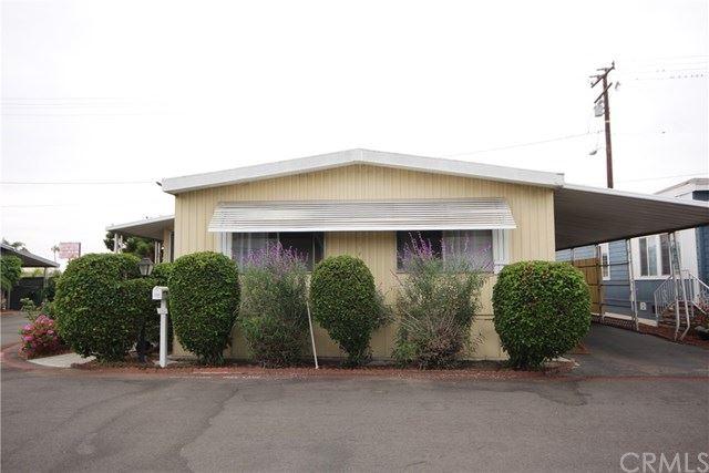 6241 Warner Avenue #124, Huntington Beach, CA 92647 - MLS#: OC20166643