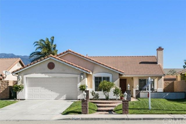 15204 Dandelion Lane, Fontana, CA 92336 - #: OC21052643