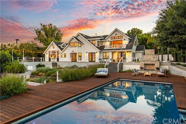 72 Dapplegray Lane, Rolling Hills Estates, CA 90274 - MLS#: PV20164643