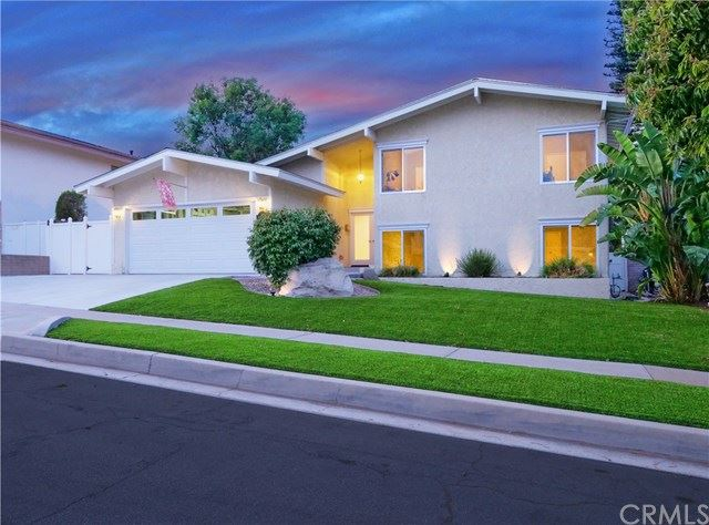 1931 Via Madonna, Lomita, CA 90717 - MLS#: PV21074643