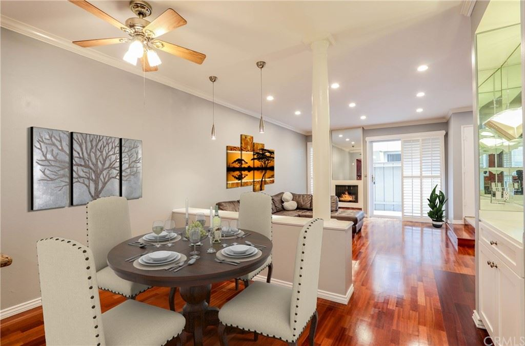 1818 Parnell Avenue #5, Los Angeles, CA 90025 - #: PW21110643