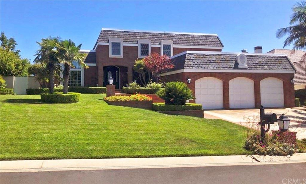 48 Santa Barbara Drive, Rancho Palos Verdes, CA 90275 - MLS#: SB21163643