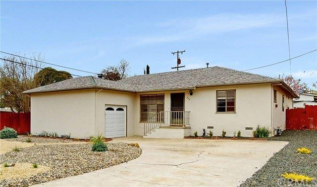 709 Tucker Avenue, Paso Robles, CA 93446 - #: SC20057643