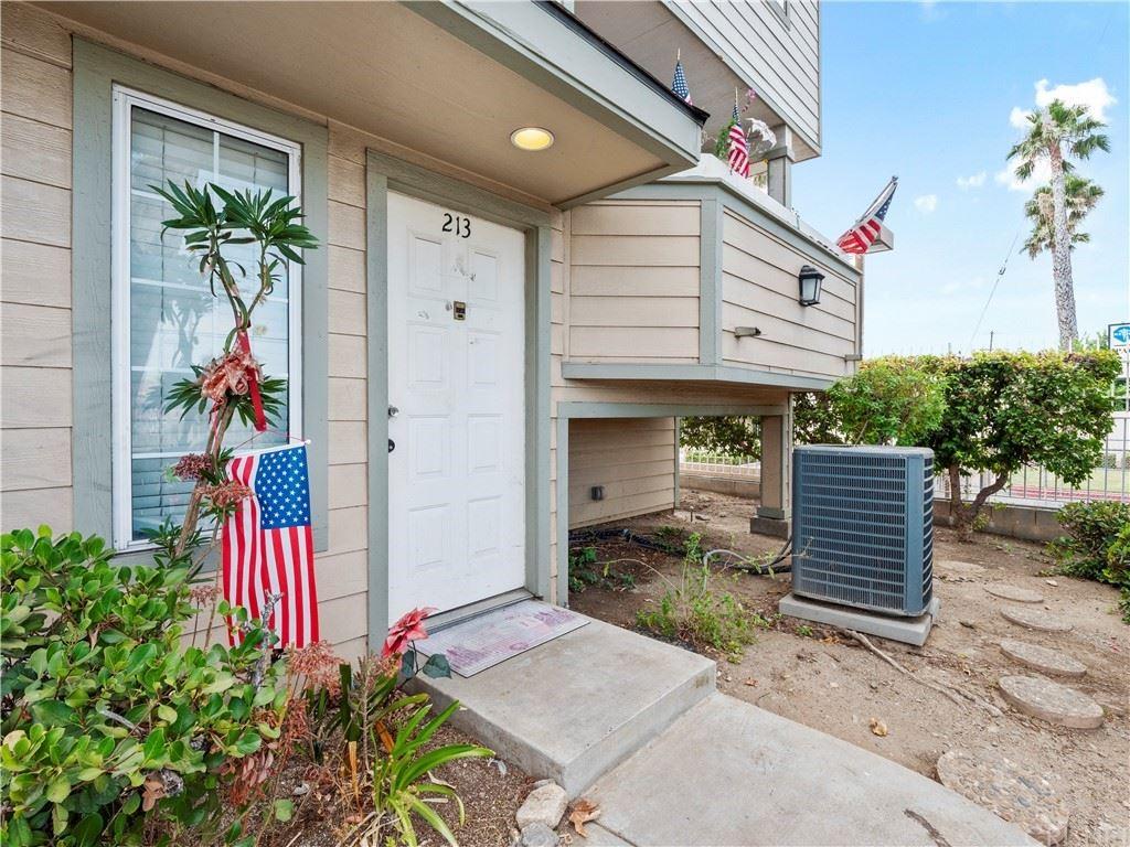 Photo for 11150 Glenoaks Boulevard #213, Pacoima, CA 91331 (MLS # SR21153643)