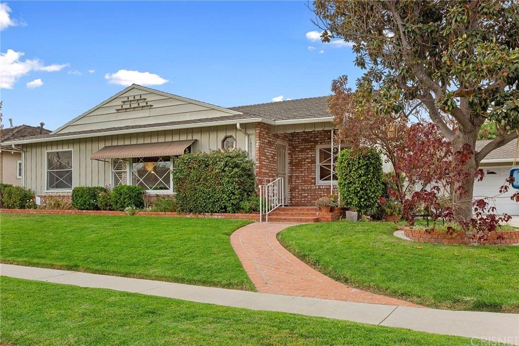 13001 Cumpston Street, Sherman Oaks, CA 91401 - MLS#: SR21168643