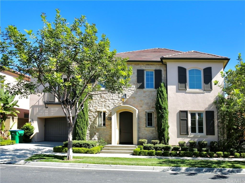 74 Peppermint, Irvine, CA 92620 - MLS#: TR21201643