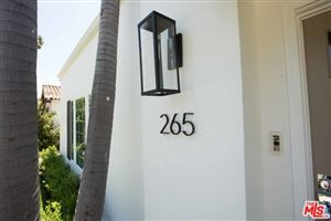 Photo of 265 S MAPLE Drive, Beverly Hills, CA 90212 (MLS # 19508644)