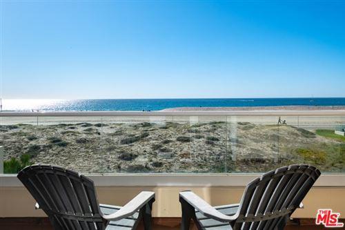 Photo of 7301 VISTA DEL MAR #40, Playa del Rey, CA 90293 (MLS # 20559644)