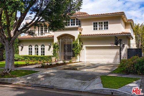 Photo of 9435 DUXBURY Road, Los Angeles, CA 90034 (MLS # 20571644)