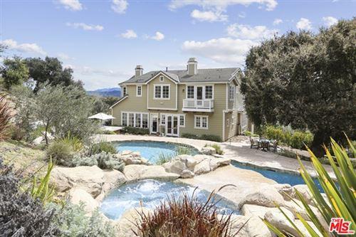 Photo of 1821 TAMARACK Street, Westlake Village, CA 91361 (MLS # 20574644)