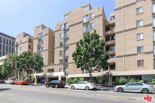Photo of 625 S Berendo Street #213, Los Angeles, CA 90005 (MLS # 20622644)