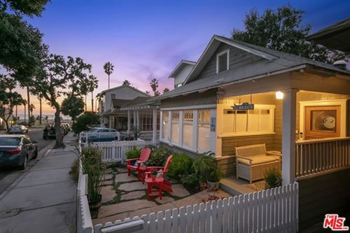 Photo of 137 Hart Avenue, Santa Monica, CA 90405 (MLS # 20649644)