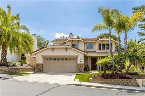 Photo of 663 Hillhaven Dr, San Marcos, CA 92078 (MLS # 210009644)