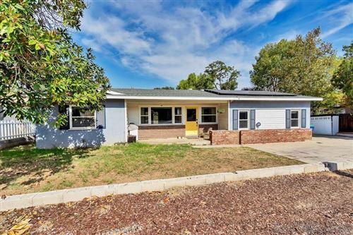 Photo of 12034 Lemon Crest Dr, Lakeside, CA 92040 (MLS # 210029644)