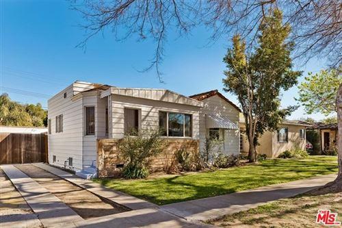Photo of 4358 Huntley Avenue, Culver City, CA 90230 (MLS # 21697644)
