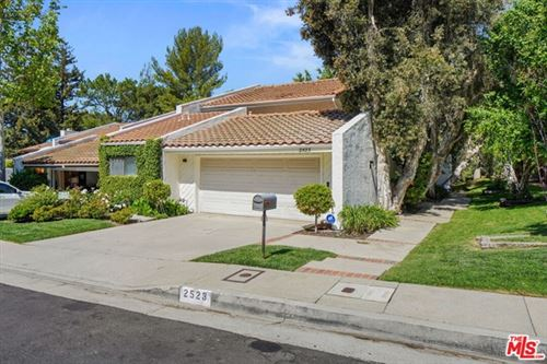 Photo of 2523 Almaden Court, Los Angeles, CA 90077 (MLS # 21728644)