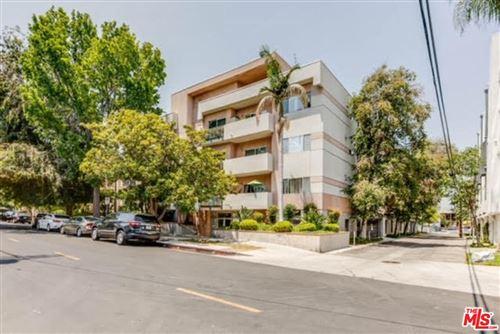 Photo of 14245 Dickens Street #104, Sherman Oaks, CA 91423 (MLS # 21762644)
