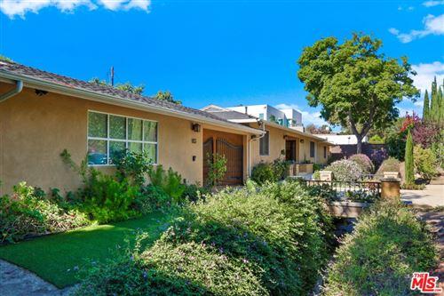 Photo of 183 N KENTER Avenue, Los Angeles, CA 90049 (MLS # 21767644)