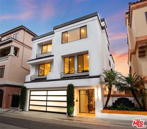 Photo of 5313 Via Donte, Marina del Rey, CA 90292 (MLS # 21779644)
