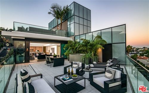 Photo of 8420 W Sunset Boulevard #608, West Hollywood, CA 90069 (MLS # 21794644)