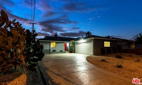 Photo of 6907 Teesdale Avenue, North Hollywood, CA 91605 (MLS # 21796644)