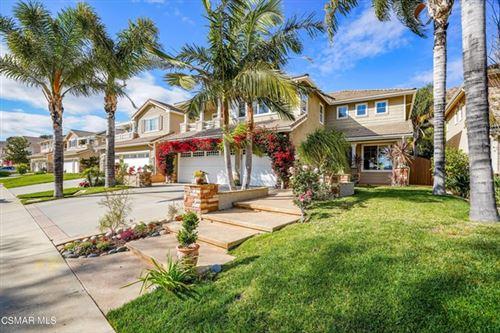 Photo of 5381 Churchwood Drive, Oak Park, CA 91377 (MLS # 221002644)