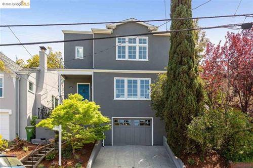 Photo of 1415 Barrows Rd, Oakland, CA 94610 (MLS # 40944644)
