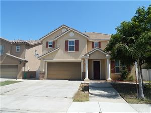 Photo of 630 Amaranta ave, Perris, CA 92571 (MLS # CV19158644)