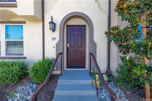 Photo of 120 S Pacific Avenue #39, Santa Ana, CA 92703 (MLS # LG21201644)