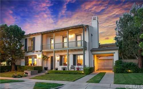 Photo of 3 Gaviota, Irvine, CA 92602 (MLS # OC20194644)