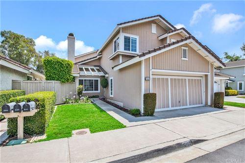 Photo of 246 Greenmoor, Irvine, CA 92614 (MLS # OC21058644)