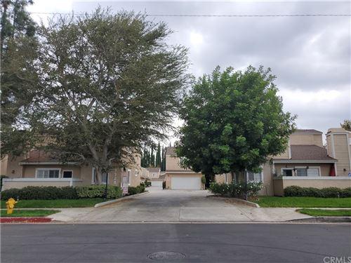 Photo of 19928 Chase Street #24, Winnetka, CA 91306 (MLS # OC21219644)