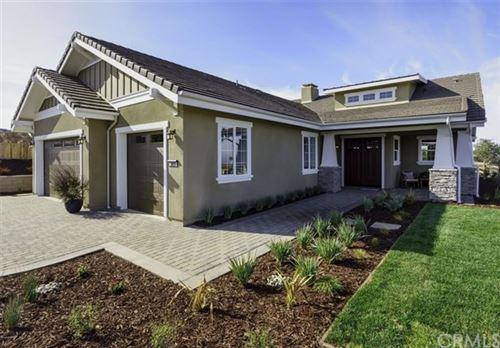 Photo of 1428 Lambs Ear Way #Lot 515, Santa Maria, CA 93455 (MLS # PI20083644)