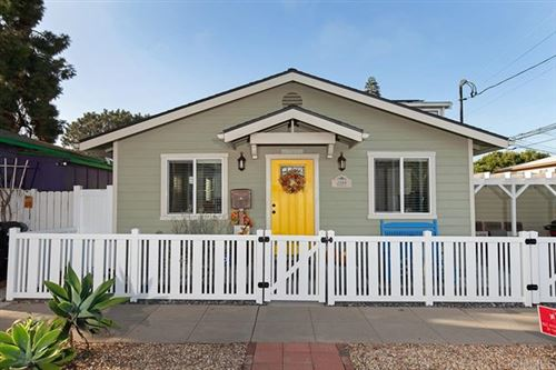 Photo of 2144 FROUDE ST, San Diego, CA 92107 (MLS # PTP2102644)