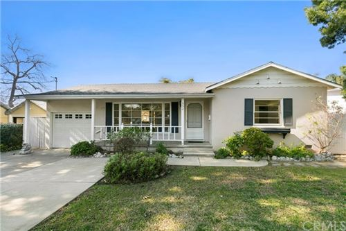 Photo of 552 N Cambridge Street, Orange, CA 92867 (MLS # PW20034644)