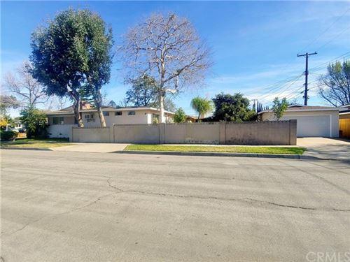 Photo of 302 E Mayfair Avenue, Orange, CA 92867 (MLS # PW21030644)