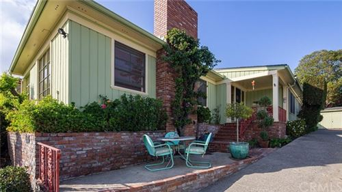 Photo of 1574 Fredericks Street, San Luis Obispo, CA 93405 (MLS # SC21038644)