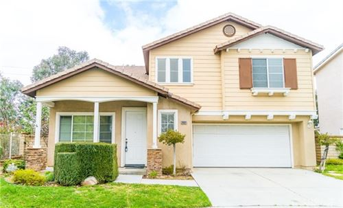 Photo of 28001 Memory Lane, Valencia, CA 91354 (MLS # SR20059644)
