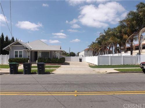 Photo of 1042 San Juan Street, Tustin, CA 92780 (MLS # SR20091644)