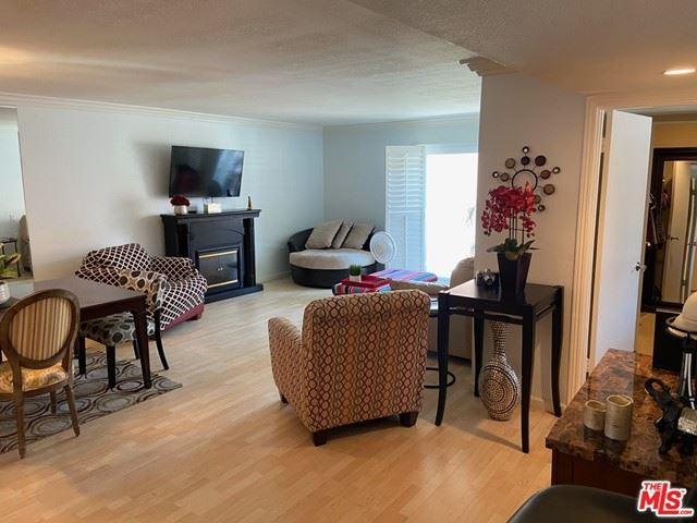 400 N Sunrise Way #234, Palm Springs, CA 92262 - MLS#: 21746644