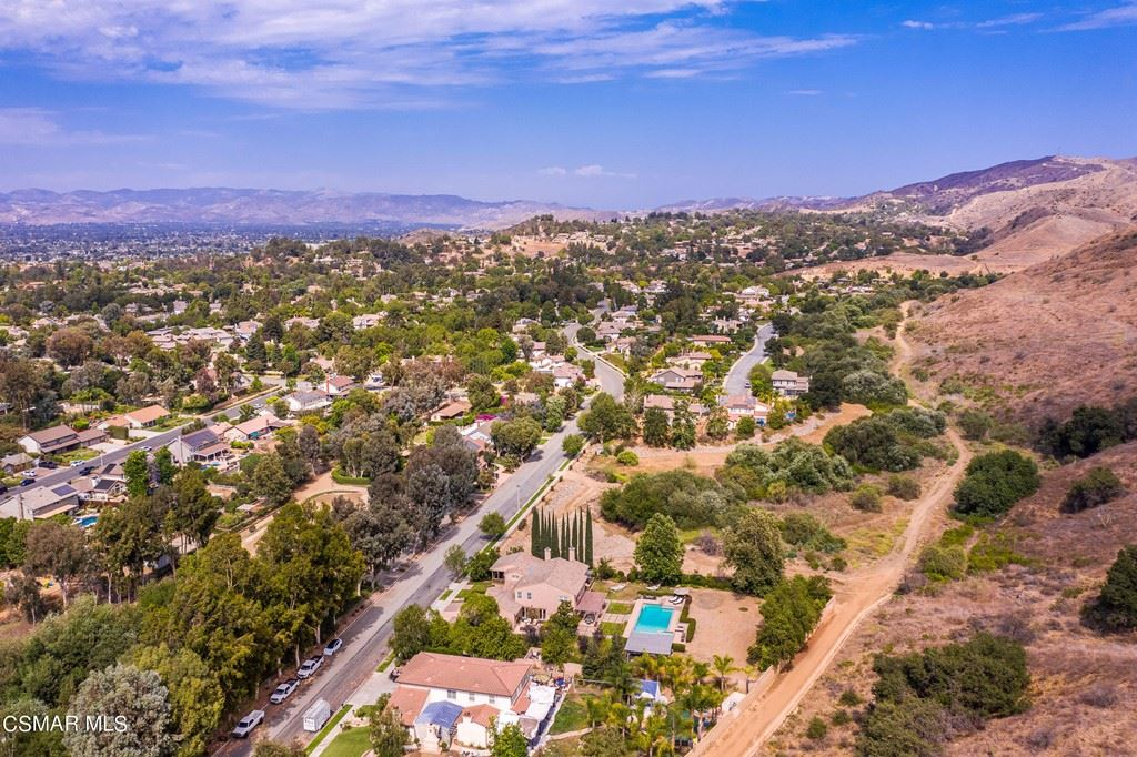 255 Valley Gate Road, Simi Valley, CA 93065 - MLS#: 221003644